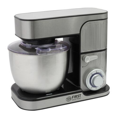 Küchenmaschine 5 Liter Knetmaschine Teigmaschine Rührmaschine Planetenrührwerk