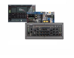 SOFTUBE-CONSOLE-1-MKII-V2-HARDWARE-MIXER-SOFTWARE-CONTROLLER-SOFT-TUBE-SSL