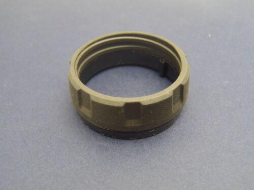 1pc Fuji LOGR//AN Spinning Casting Pipe Type Reel Seat Back Stop Choose Type