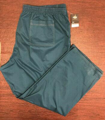 Dickies Scrubs Men/'s Cargo Scrub Pants 81003 Caribbean Dickies GenFlex