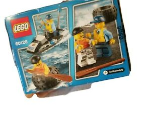 NEW /& SEALED LEGO Jurassic World: T REX Breakout 10758 RETIRED SET