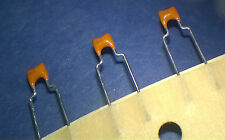 10pF 50V NPO 6B1c 4 pcs.Ceramic Capacitors