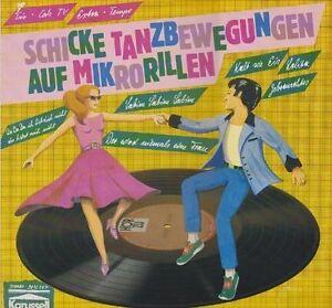 Schicke-Tanzbewegungen-auf-Mikrorillen-1982-Trio-Extra-Cats-TV-Exkur-LP