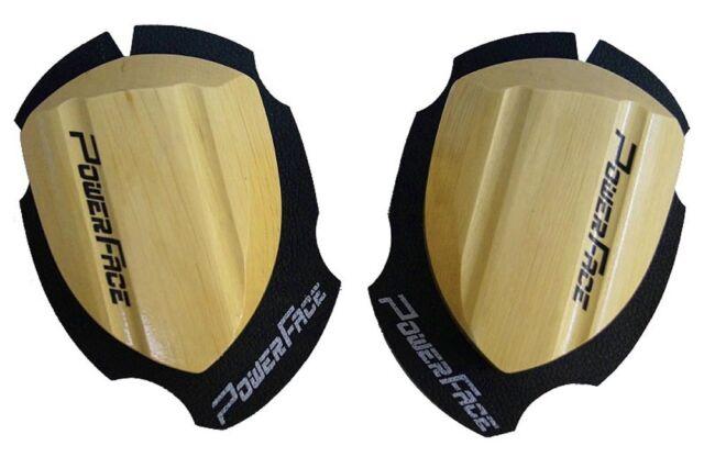 8790 tipo: Power face Race nuevo 2016 Zeidler holzknieschleifer woodkneeslider