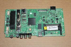 LCD TV MAIN BOARD 17MB110 23366459 For Polaroid P55FS0756A
