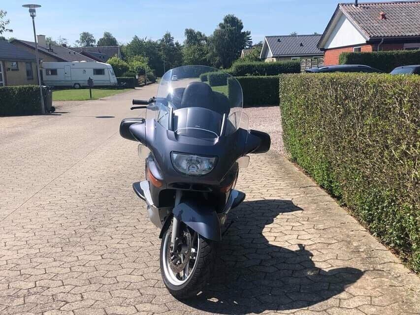 BMW, K 1200 LT, 1171 ccm