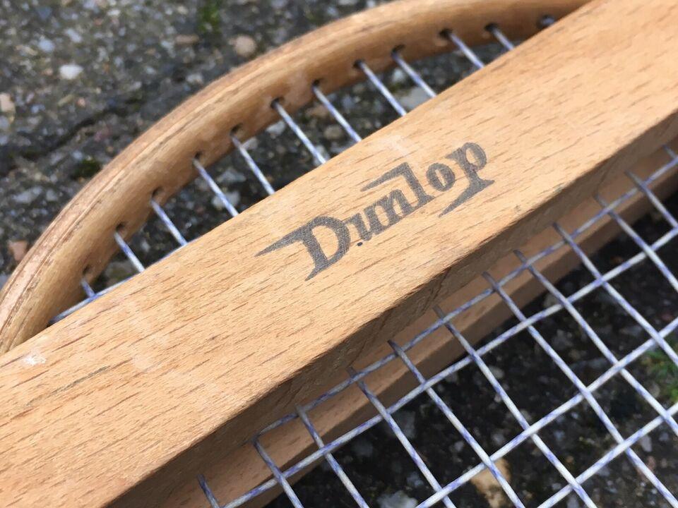 Andre samleobjekter, Vintage badmintonketcher