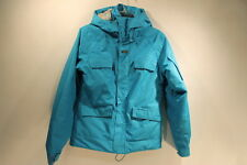 Oakley Icon Womens Snowboarding Ski Thinsulate Jacket Coat Size XS In GUC