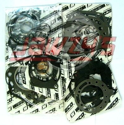 Wiseco Top End Gaskets Honda Odyssey 350 1985