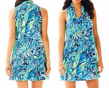 9b1abf35b6fc80 item 8 Lilly Pulitzer Lyza Silk Dress Bright Navy Armadillo Dally Size  Small $238 NWT -Lilly Pulitzer Lyza Silk Dress Bright Navy Armadillo Dally  Size Small ...