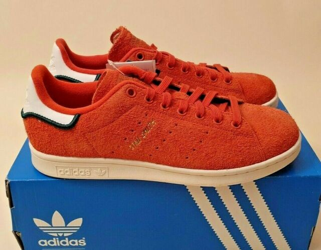ADIDAS Stan Smith Hairy Suede 'Trace