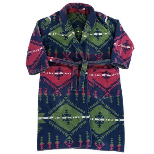 Vintage Beacon Blanket Robe by Cypress Southwest N