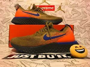 100% Authentic Nike Epic React Flyknit