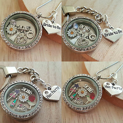 """Personalised Wedding """"hen Party"""" & """"bride To Be"""" - Wedding Favours Keepsake Gift"""