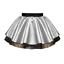 Girls-CHEAP-DANCE-COSTUMES-UK-Dance-Show-Costume-Skirts-TAP-Jazz-MODERN thumbnail 39