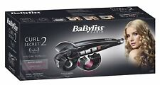 Babyliss Curl Secret Ionic C1100e Manual Ebay