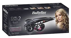 BaByliss-Curl-Secret-2-C1300E-Automatic-Professional-Hair-Curler-2-Heads-NEW