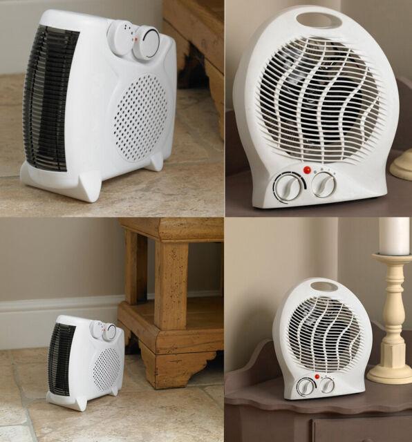 Fan Heater Electric 6000 Watt Portable