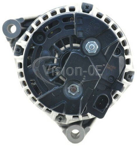 Alternator Vision OE 11124 Reman