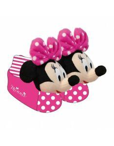 Minnie Mouse Ni/ñas Pantuflas