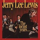 The Locust Years...And the Return to the Promised Land [Box] by Jerry Lee Lewis (CD, Nov-1994, 8 Discs, Bear Family Records (Germany))