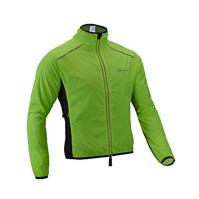 RockBros Cycling Jacket Jersey Riding Sporting Bicycle Bike Wind Coat