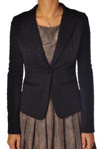 Merci-Outerwear-Jackets-woman-Black-713217C184255