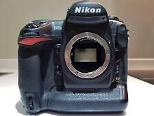 Nikon D3S-ottime condizioni meno di 28k istruzioni