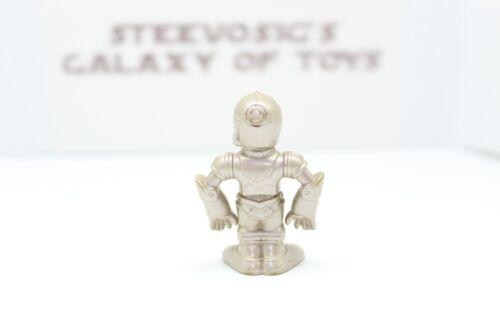 Star Wars Galactic Heroes Death Star Droid  RA-7 Protocol