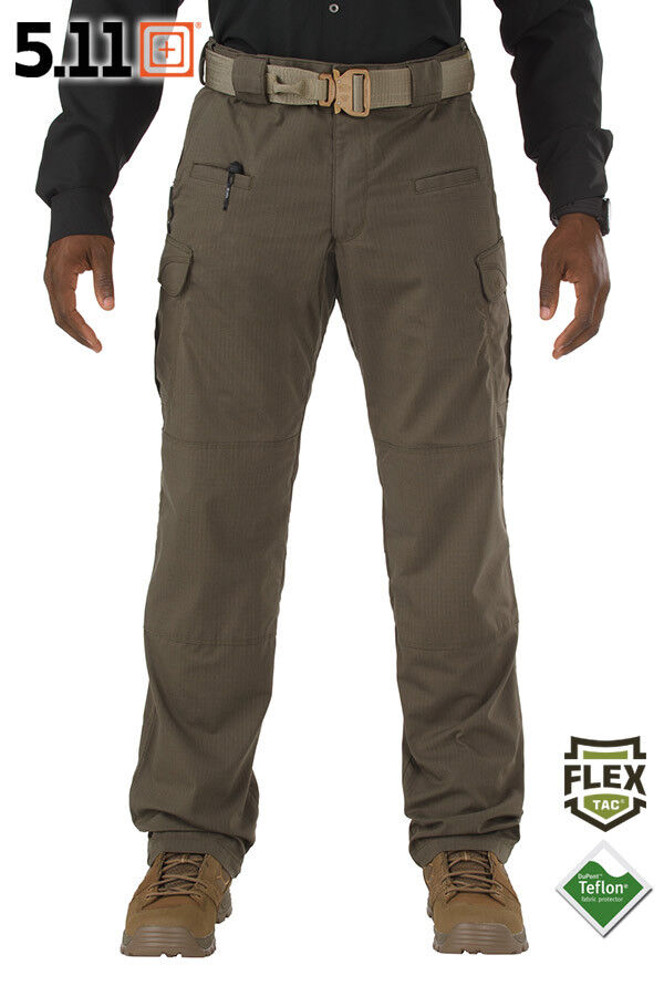 5.11 ® Jagd- und - Tactital Hose STYKE PANT - und tundra 4812f1