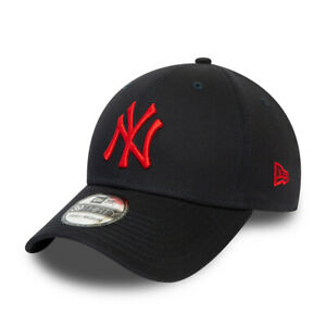 NEW-ERA-39THIRTY-League-Essential-NEW-YORK-Yankees-Ny-Fitted-Cap-12381078