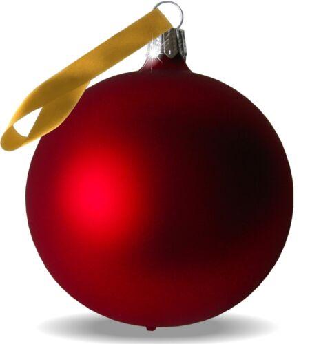 Noël en verre avec graphique ou texte gravé Boule de Noël Mariage