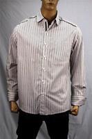 Drive My Car John Lennon Paul Mccartney Men's Shirt Xl Made In Usa