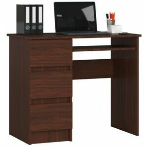 Schreibtisch Weiß Klein 2021