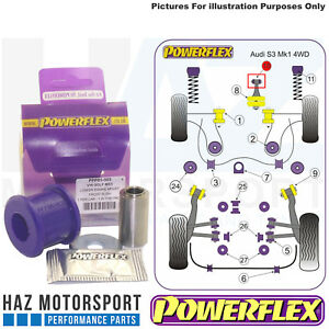 Powerflex-Front-Engine-Mount-Dog-Bone-Small-Poly-Bush-PFF85-505