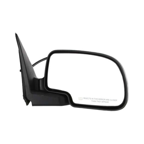 New Set of 2 Power Door Heated Mirrors for Chevy Silverado 1500 1999-2002 Pair