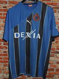 Soccer Jersey Trikot Maillot Camiseta Sport Brugge Size XXL