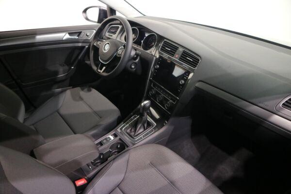 VW Golf VII 1,5 TSi 150 Comfortline DSG - billede 5