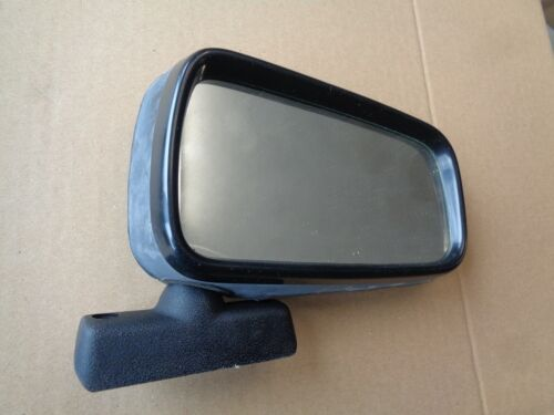 Opel Kadett C Vauxhall Chevette exterior espejo derecho nuevo Hella 1428184