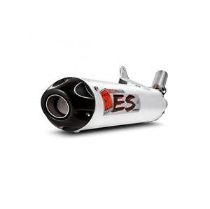 Big-Gun-ECO-Slip-On-Exhaust-Pipe-Muffler-Yamaha-Raptor-250-2008-2013