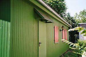 Holzhaus Garten Haus Lager Baracke Gebraucht In 76669 Ebay