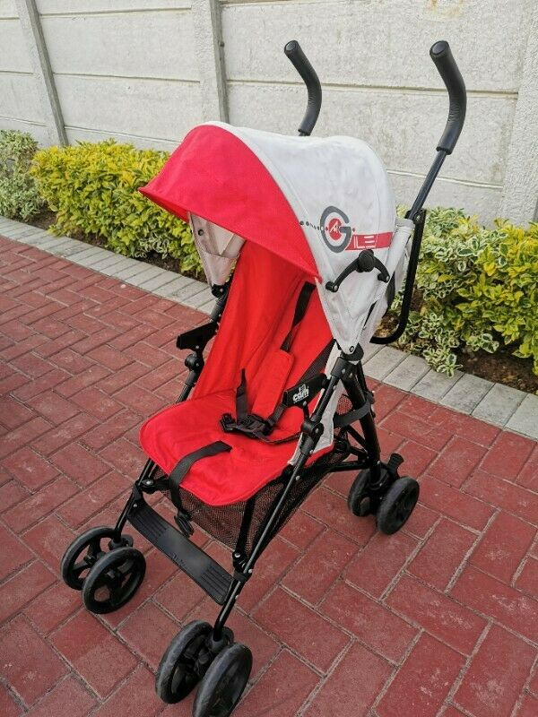 Stroller - Ad posted by Ntomb