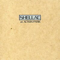 Shellac - At Action Park [new Cd] on sale