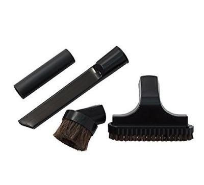 32mm mini crevasse escaliers /& brosse ronde outil kit fits hoover aspirateurs