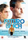 Futuro Beach 5060018653310 With Wagner Moura DVD Region 2