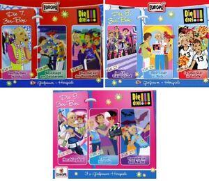 9-CDs-DIE-DREI-AUSRUFEZEICHEN-3ER-BOX-7-9-FOLGEN-19-27-SET-NEU-OVP