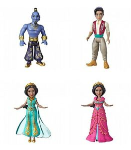 DISNEY-ALADDIN-MOVIE-HASBRO-ACTION-FIGURES-TOYS-DOLLS-COLLECTIBLE-SET-4