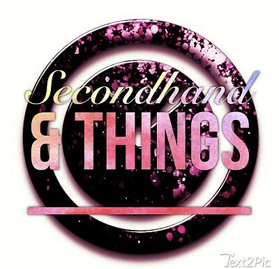 Secondhand and Things