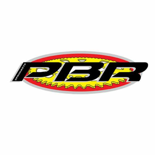 BENELLI BN 302 300 2015 2016 catena corona pignone kit PBR EK1143G