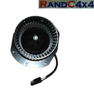 Land-Rover-Defender-300-Tdi-RHD-Heater-Blower-Fan-Motor-OEM-Unit-UTP1911